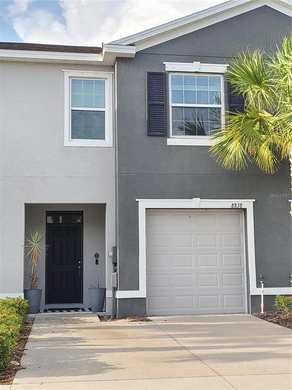 8838 Indigo Trail Loop, Riverview, FL 33578 (MLS #T3314029) :: The Robertson Real Estate Group