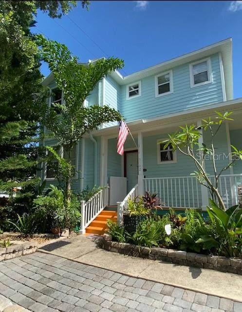3102 W Fielder Street, Tampa, FL 33611 (MLS #T3314045) :: Prestige Home Realty