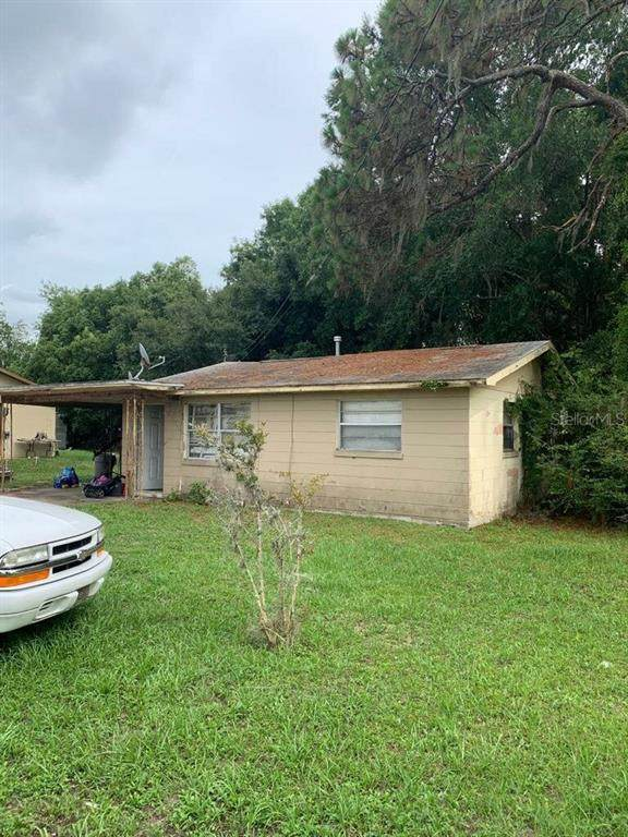 970 NE 6TH Street, Crystal River, FL 34428 (MLS #T3314078) :: Prestige Home Realty
