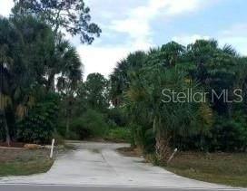 W Price Boulevard, North Port, FL 34286 (MLS #T3314218) :: Griffin Group