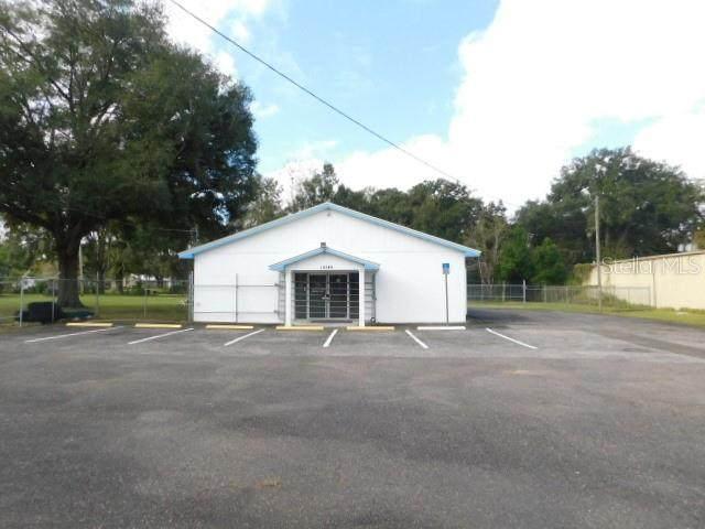18349 Us Highway 301, Dade City, FL 33523 (MLS #T3314320) :: Alpha Equity Team