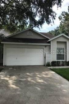 21332 Aaron Court, Lutz, FL 33549 (MLS #T3314428) :: Armel Real Estate