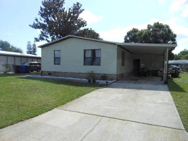 2311 Temple Lane, Saint Cloud, FL 34769 (MLS #T3314555) :: EXIT Realty Positive Edge