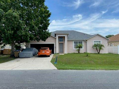 162 Aurelia Court, Kissimmee, FL 34758 (MLS #T3314736) :: Alpha Equity Team