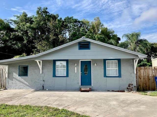 105 E Wheeler Road, Seffner, FL 33584 (MLS #T3315550) :: Zarghami Group