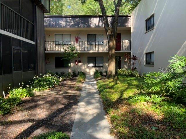 11706 Raintree Village Blvd B, Temple Terrace, FL 33617 (MLS #T3315989) :: The Brenda Wade Team