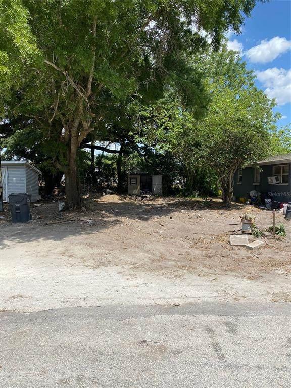 16 E Fuller Street, Davenport, FL 33837 (MLS #T3316168) :: Sarasota Gulf Coast Realtors