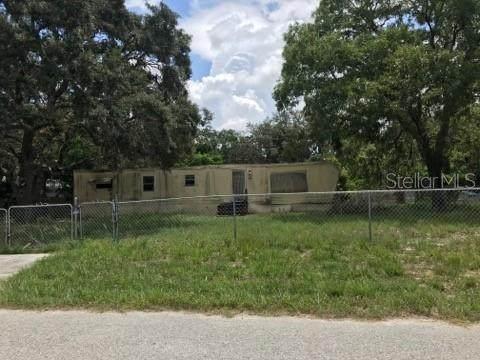 13036 Rose Terrace, Hudson, FL 34669 (MLS #T3316534) :: Zarghami Group