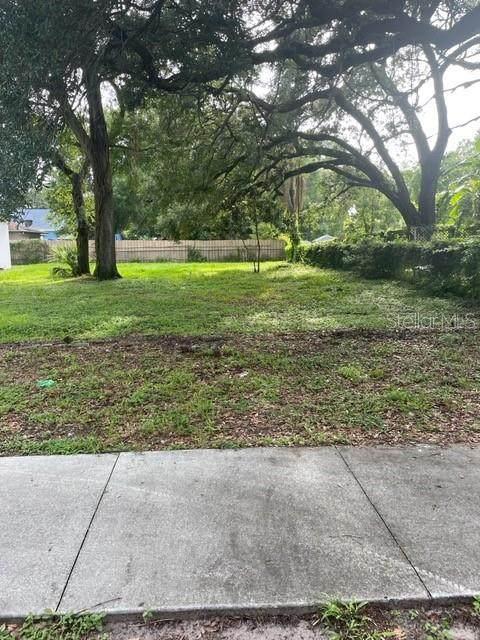 4212 N 16TH Street, Tampa, FL 33610 (MLS #T3316657) :: Heckler Realty