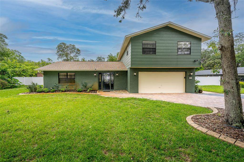 6601 Governors Drive - Photo 1