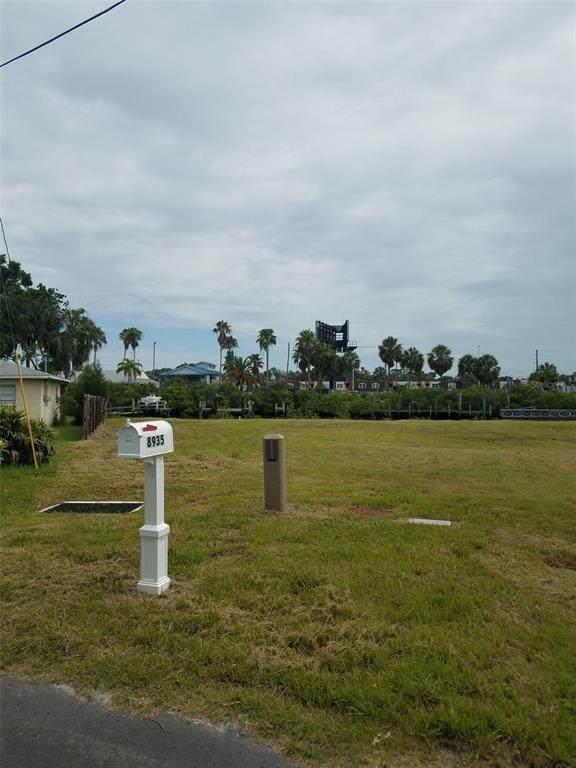 8935 Rocky Creek Drive, Tampa, FL 33615 (MLS #T3317721) :: Gate Arty & the Group - Keller Williams Realty Smart