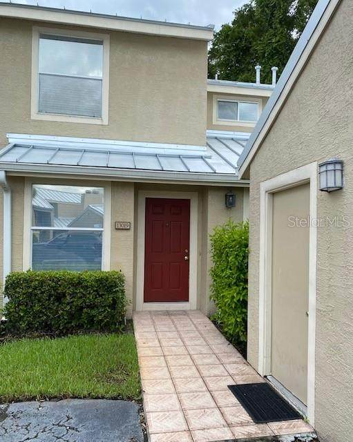 13019 Arborview Place, Tampa, FL 33618 (MLS #T3318009) :: Zarghami Group