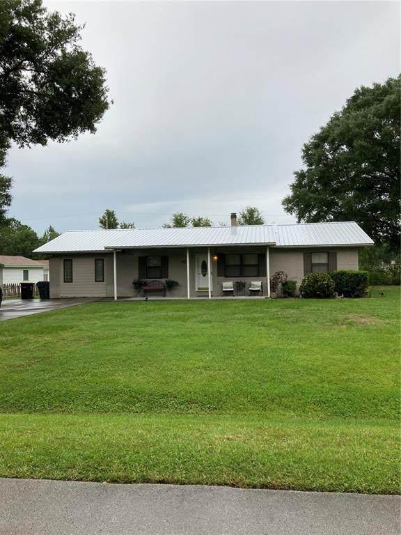 303 Lynnette Place, Lakeland, FL 33809 (MLS #T3318280) :: RE/MAX Elite Realty