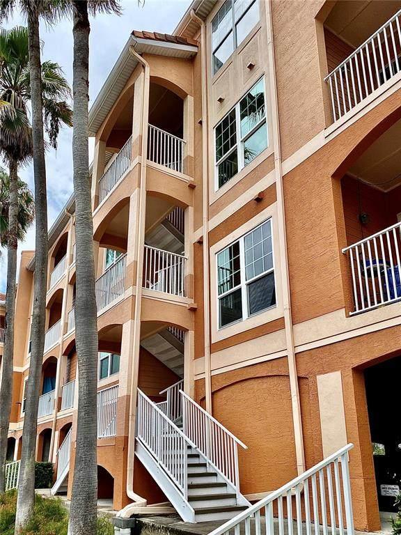5000 Culbreath Key Way #8213, Tampa, FL 33611 (MLS #T3318363) :: The Kardosh Team