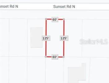 429 Sunset Road N, Rotonda West, FL 33947 (MLS #T3318387) :: Team Turner