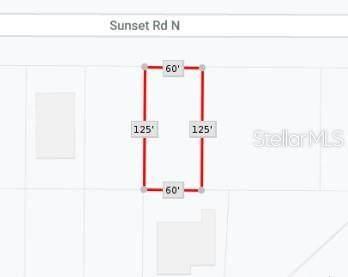 431 Sunset Road N, Rotonda West, FL 33947 (MLS #T3318391) :: The BRC Group, LLC