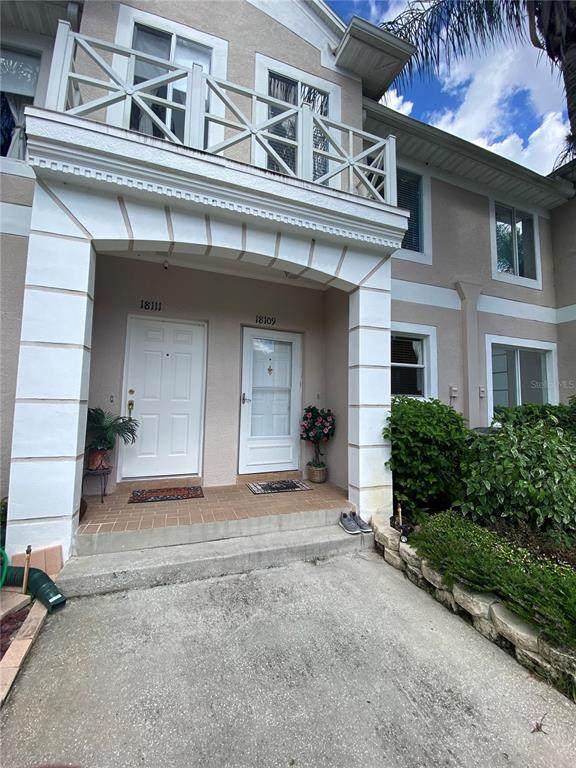 18109 Paradise Point Drive, Tampa, FL 33647 (MLS #T3318461) :: Vacasa Real Estate