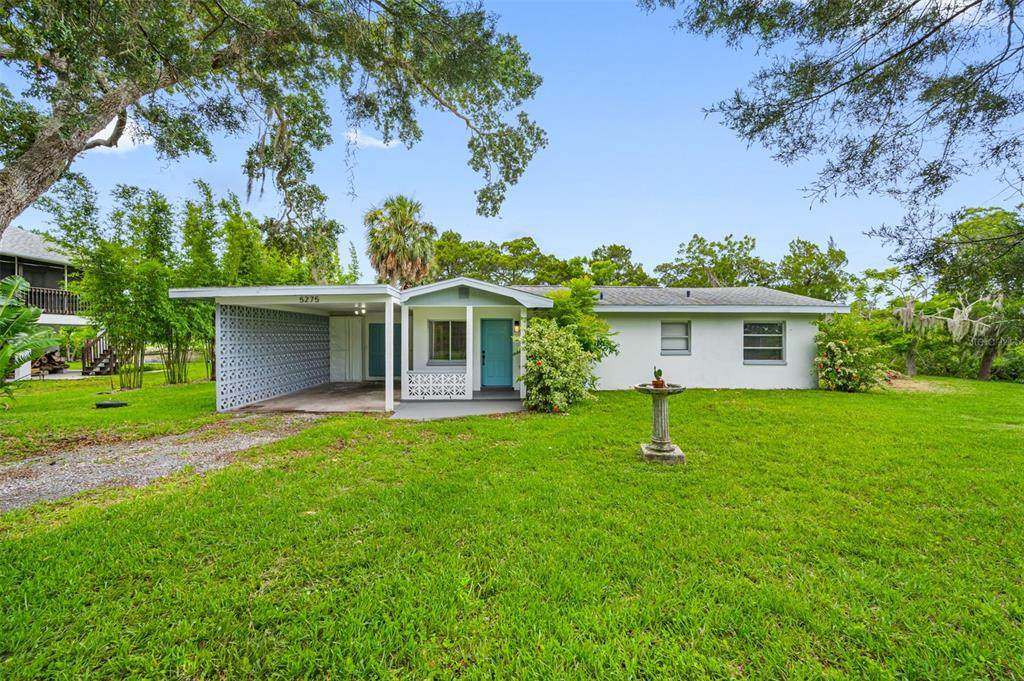 5275 Miller Bayou Drive - Photo 1