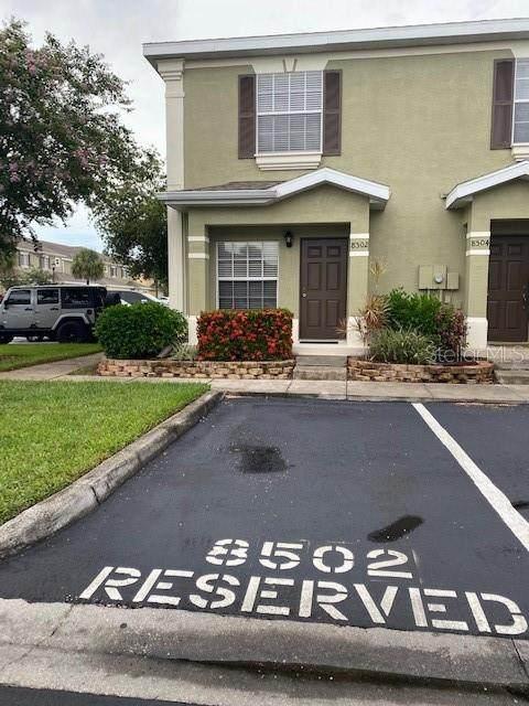 Tampa, FL 33647 :: Dalton Wade Real Estate Group