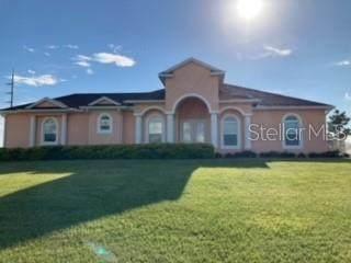 12485 Crowell Road, Brooksville, FL 34613 (MLS #T3319150) :: Zarghami Group