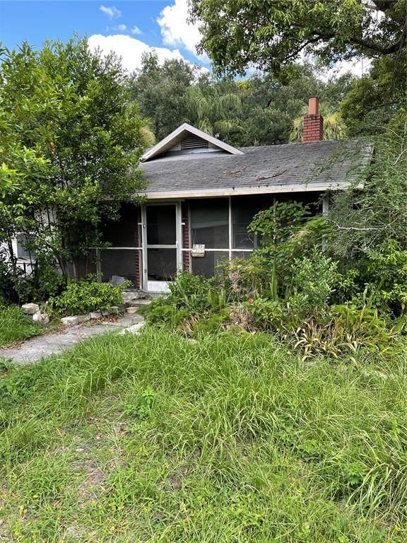 5917 N Ola Avenue, Tampa, FL 33604 (MLS #T3319343) :: Zarghami Group