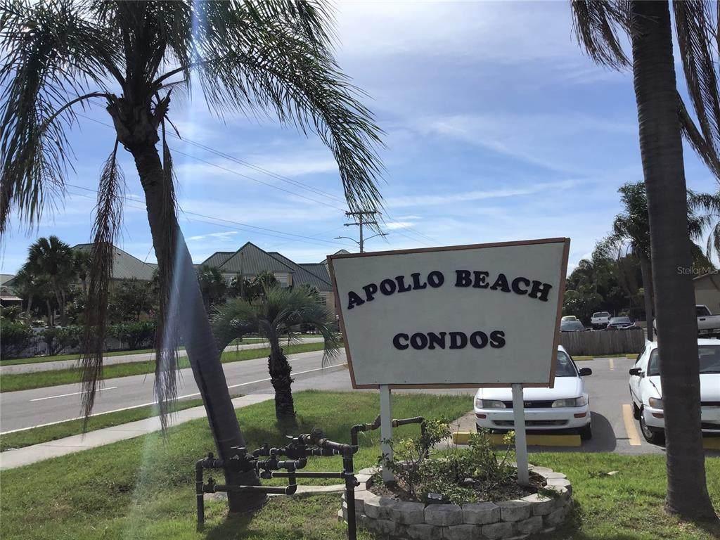 1025 Apollo Beach Boulevard - Photo 1