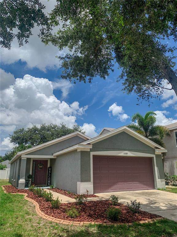 11339 Cocoa Beach Drive, Riverview, FL 33569 (MLS #T3319632) :: Cartwright Realty