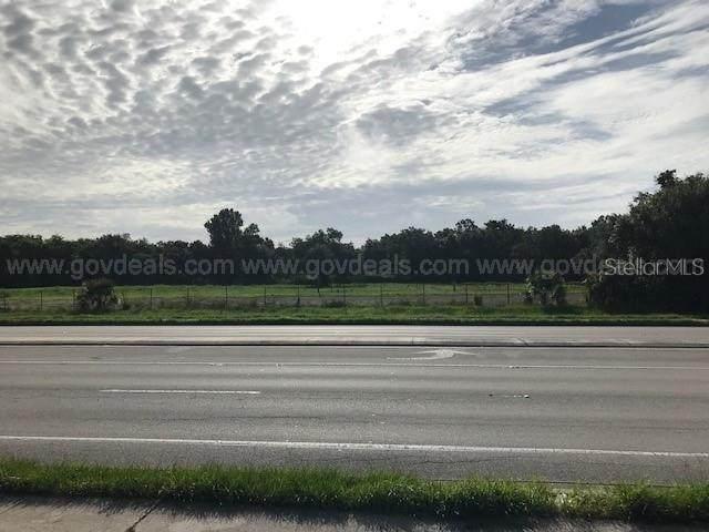 1550 N Brevard Avenue, Arcadia, FL 34266 (MLS #T3319649) :: Zarghami Group