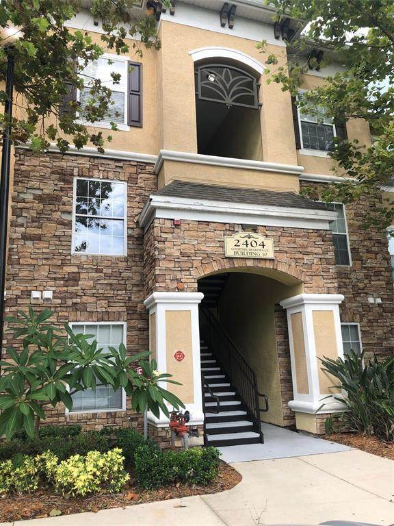 2404 Courtney Meadows Court #301, Tampa, FL 33619 (MLS #T3319971) :: Realty Executives