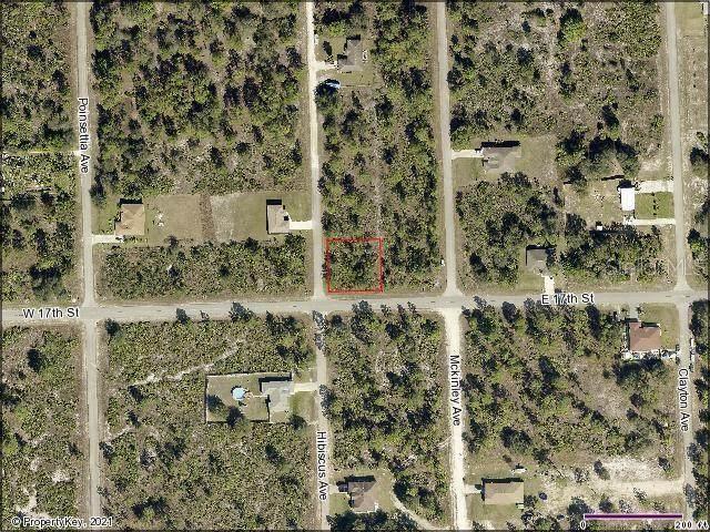 1700 Hibiscus Avenue, Lehigh Acres, FL 33972 (#T3320017) :: Caine Luxury Team