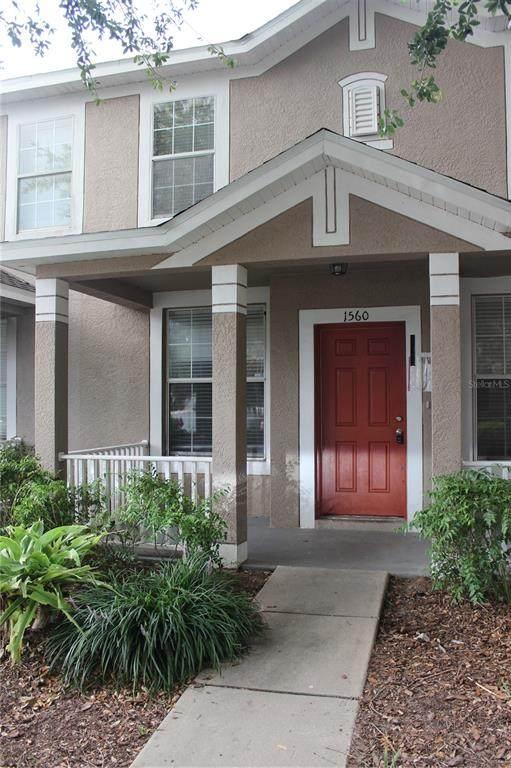 1560 Deer Tree Lane, Brandon, FL 33510 (MLS #T3320089) :: Baird Realty Group