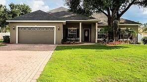 157 Image Ct, Auburndale, FL 33823 (MLS #T3320113) :: Burwell Real Estate