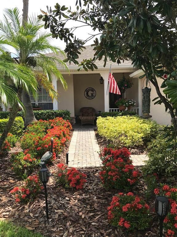 137 Cape Florida Drive, Poinciana, FL 34759 (MLS #T3320203) :: Vacasa Real Estate