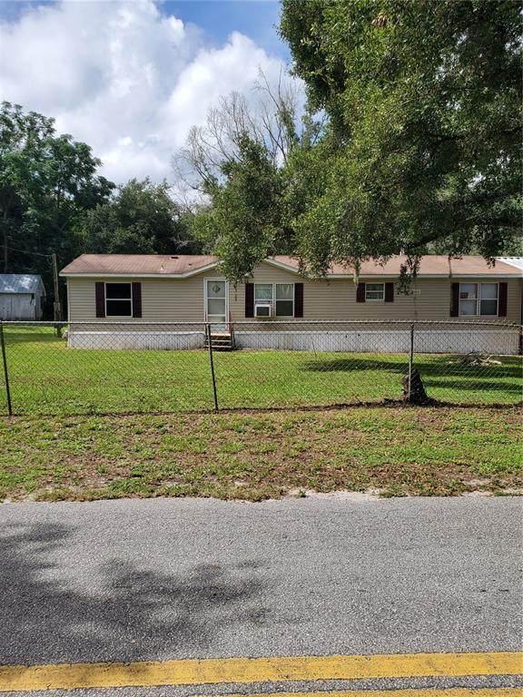 11223 Sligh Avenue, Seffner, FL 33584 (MLS #T3320312) :: Team Bohannon