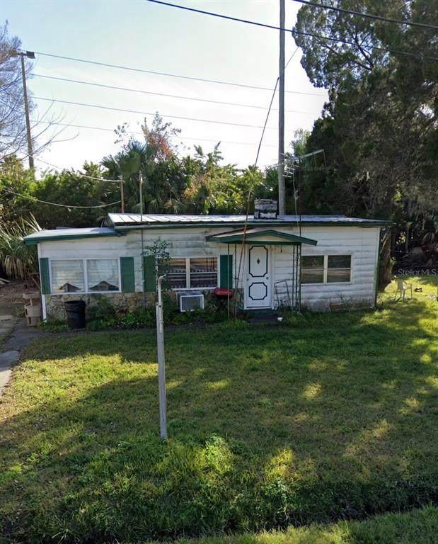6700 Stock Street, Port Richey, FL 34668 (MLS #T3320476) :: Expert Advisors Group