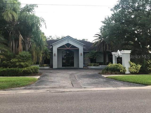 3611 W Swann Avenue, Tampa, FL 33609 (MLS #T3320502) :: Heckler Realty