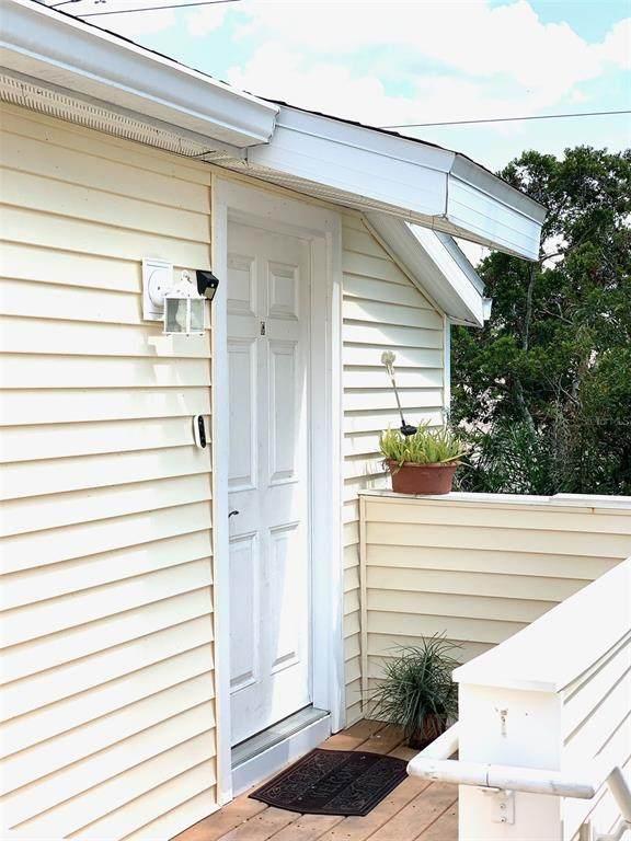 140 Hunter Lake Drive G, Oldsmar, FL 34677 (MLS #T3320834) :: Sarasota Property Group at NextHome Excellence
