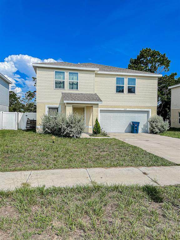 4399 Sand Ridge Boulevard, Spring Hill, FL 34609 (MLS #T3320860) :: Zarghami Group
