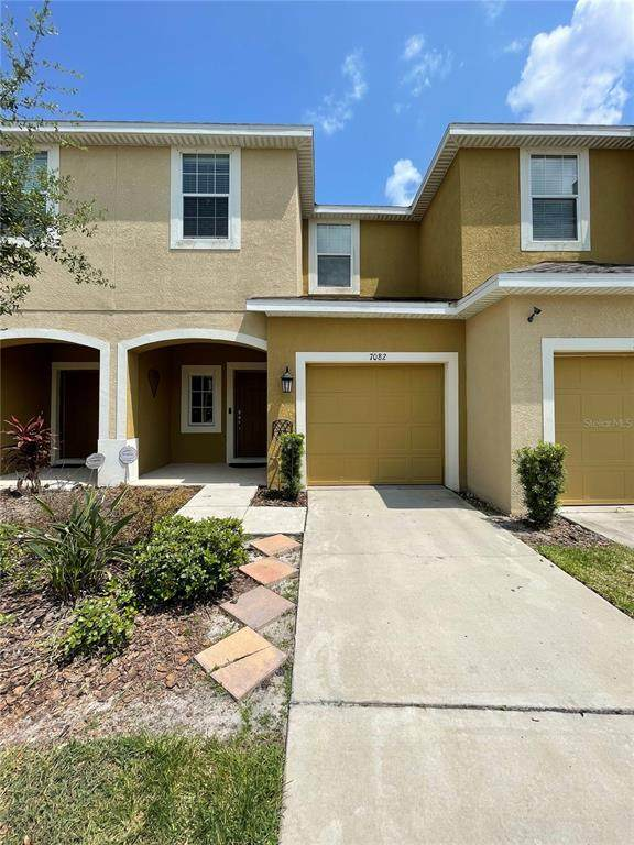 7082 Woodchase Glen Drive, Riverview, FL 33578 (MLS #T3320905) :: The Robertson Real Estate Group