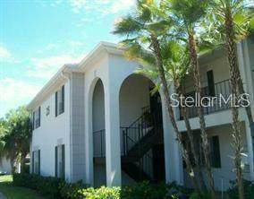 10376 Carrollwood Lane #255, Tampa, FL 33618 (MLS #T3320912) :: Team Bohannon