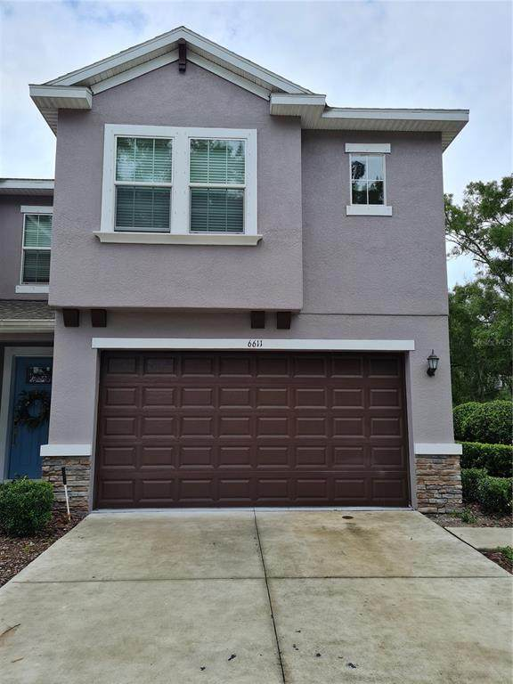 6611 Rocky Park Street, Tampa, FL 33625 (MLS #T3320921) :: Vacasa Real Estate