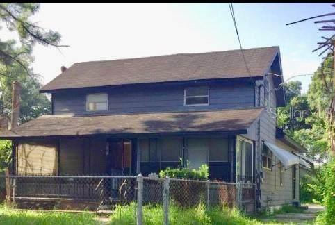 2707 E 22ND Avenue, Tampa, FL 33605 (MLS #T3320978) :: Vacasa Real Estate