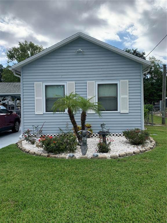 7200 Bethesda Court, Weeki Wachee, FL 34607 (MLS #T3321137) :: Premium Properties Real Estate Services