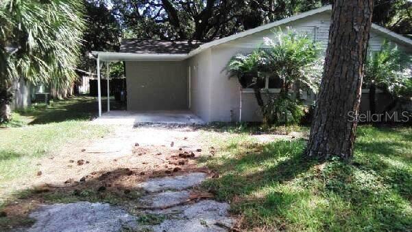 7116 Oakwood Drive, New Port Richey, FL 34652 (MLS #T3321292) :: Zarghami Group
