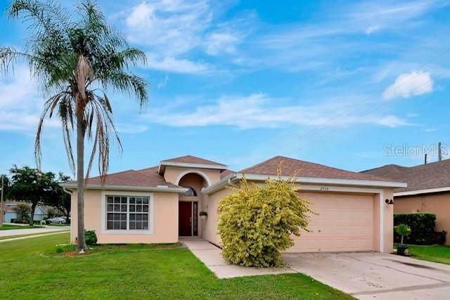 2935 Billingham Drive, Land O Lakes, FL 34639 (MLS #T3321342) :: Cartwright Realty