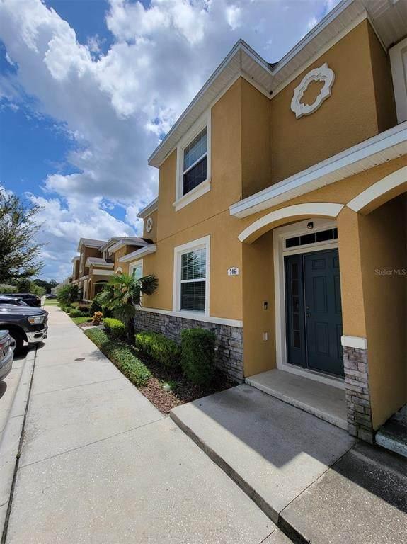 706 Wiltonway Drive, Plant City, FL 33563 (MLS #T3321371) :: Cartwright Realty