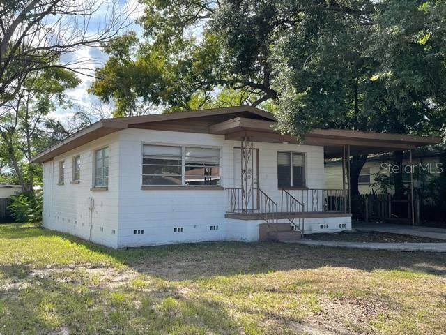 10902 N Arden Avenue, Tampa, FL 33612 (MLS #T3321431) :: Visionary Properties Inc