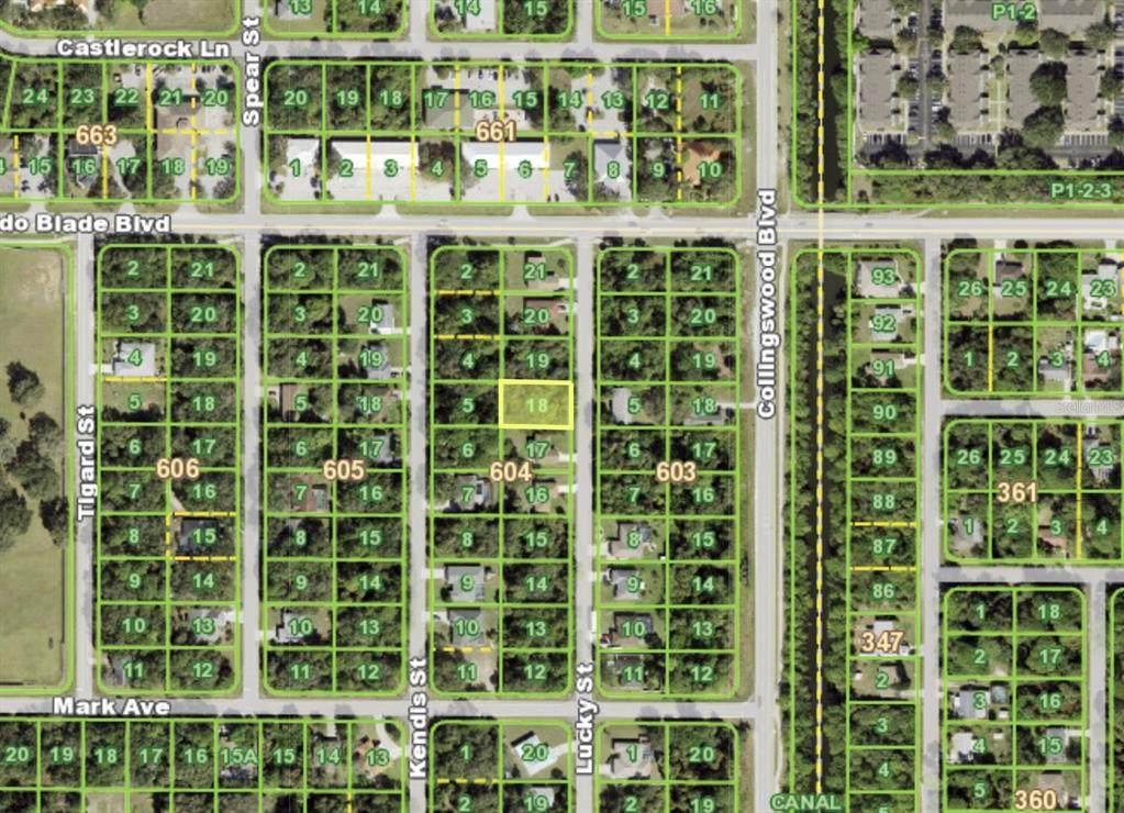 2031 Lucky Street - Photo 1