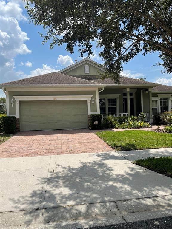 197 Bayou Bend Road, Groveland, FL 34736 (MLS #T3321606) :: Realty Executives