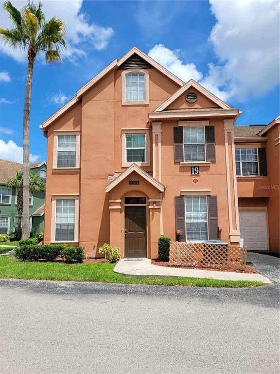 9362 Lake Chase Island Way #9362, Tampa, FL 33626 (MLS #T3321739) :: Delgado Home Team at Keller Williams